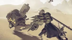 nier 2010 game wallpapers nier automata brings cult rpg action to the pc with help from