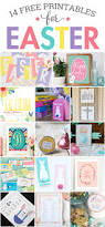 free easter printables the 36th avenue