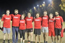 Intramural Flag Football Intramural Sports Champions