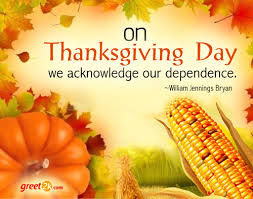 thanksgiving quotes sayings quotations