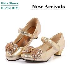 girls dress high heel shoes size 3 girls dress high heel shoes