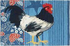 Round Rooster Rug Rooster Rug Ebay