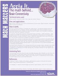 siam math matters apply it