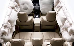 Curtain Airbag Overboard On Airbags Car Part The To Rule The Road