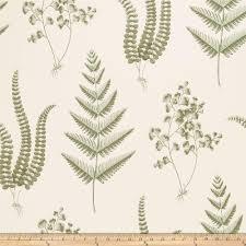 Temporary Fabric Wallpaper by Fabricut 50075w Jocena Wallpaper Fern 01 Double Roll Discount