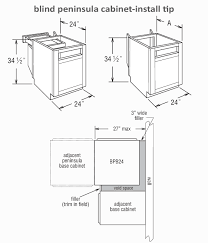 Upper Corner Cabinet Dimensions Kitchen Island Height Standard Interior Design
