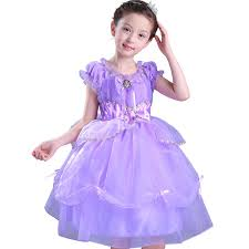 sofia the dress news princess sofia dress girl gown formal dress