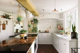 top of kitchen cabinet greenery top kitchens trends for 2020 beautiful photos and