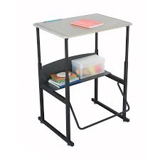 Rolling Stand Up Desk Furniture U0026 Rug Outstanding Safco Products For Office Furniture