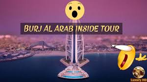 burj al arab inside burj al arab inside tour interior burj al arab luxury hotels