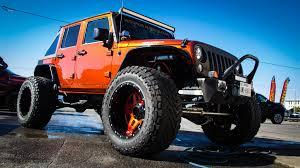 This Custom Built by Maximum Altitude Com Custom Built Jeep The Innovators Not