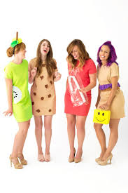 Good Halloween Costume Ideas For Groups by 635 Best Food Costumes Images On Pinterest Food Costumes Burda
