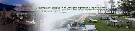 Furniture To Home China International Furniture Fair Shanghai