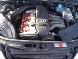 audi b7 engine audi a4 b7 2004 2008 2 0 1984cc 20v alt petrol engine