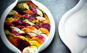 cuisine d automne cookpot de légumes et fruits d automne par alain ducasse