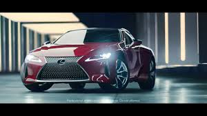 lexus jim falk lease the 2017 lexus lc youtube