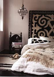 Moroccan Bedroom Design 20 Ethnic Moroccan Bedroom With Modern Patterns Home Design And