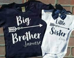 matching sibling set etsy