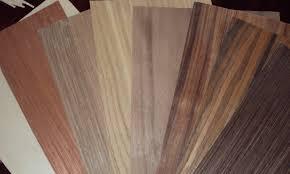 placage meuble cuisine les essences de bois pour les meubles