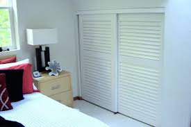 Lowes Louvered Closet Doors Modern Sliding Closet Doors Interior Glass Lowes Andyoziercom