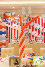 interior design amazing airplane themed birthday party