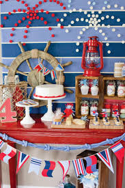 10 ways patriotic and nautical ideas for your coastal 4th of july