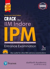 buy pearson guide to the iim indore ipm entrance examination