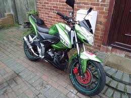 2014 kymco ck1 125 learner motorcycle long mot good condition