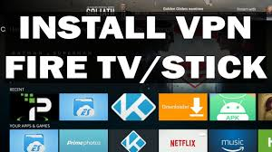 how to install vpn on fire tv stick with kodi old method see new