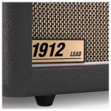 12 guitar speaker cabinet marshall 1912 vintage 1 x 12 guitar speaker cabinet at gear4music com