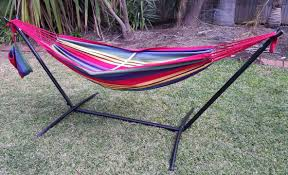 Free Standing Hammock Walmart by Outdoor Hammock Chair With Stand With Standing Hammock