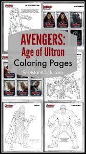 coloring pages of the avengers avengers age of ultron coloring pages smc