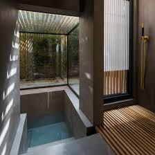 bathroom products and interior design dezeen