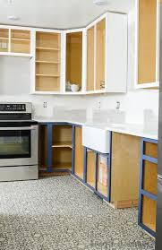 how to install your own cabinets how to build base cabinets houseful of handmade