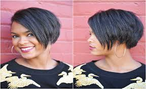 short pressed hairstyles short hairstyles you can pull off when you re pressed for time