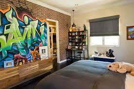 graffiti boys bedroom contemporary boy s room estee stanley