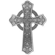 celtic cross wendell august