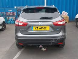 nissan qashqai price in egypt nissan qashqai 2014 onwards witter detachable flange towbar