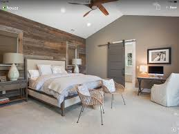 bedroom design contrast wall ideas accent wall designs living