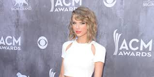 acm awards best red carpet style taylor swift shakira and more