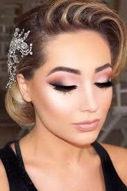 makeup bridal 42 wedding make up ideas for stylish brides wedding makeup