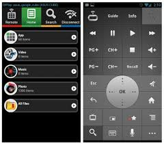 remote app android tv remote apps for android without wifi free