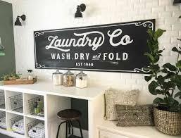 Laundry Room Wall Decor 10 Ideas For Laundry Room Wall Decor Interior4you