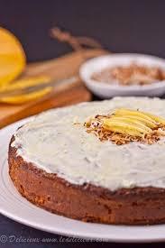Coconut Cake Recipe Mango U0026 Coconut Cake Delicious Everyday