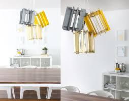 Cardboard Pendant Light 22 Diy Pendant Lights You U0027d Definitely Love To Make Home Design