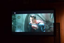 ambient light rejecting screen stewart filmscreen firehawk g4 projector screen review audioholics