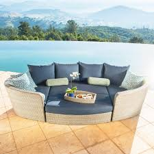 Amazon Com Venice Outdoor Wicker Pa - 100 sirio patio furniture replacement cushions inspirations