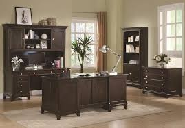 Desk Accessories Canada by Brown Wood Desk Steal A Sofa Furniture Outlet Los Angeles Ca