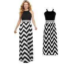 summer dresses women dress plus size spaghetti striped women maxi