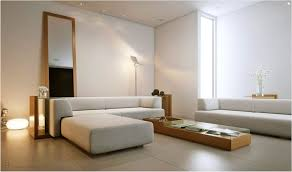 Mattress On Floor Design Ideas by Square White High Gloss Wood Coffe Table Minimalist Home
